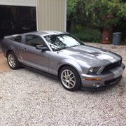 2007 Ford Mustang 6896 miles